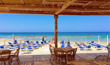 KI Hotel ***: soggiorno mare in Sicilia. - Top One