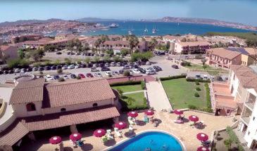CEPB Resort ****: soggiorno mare in Sardegna - Top One