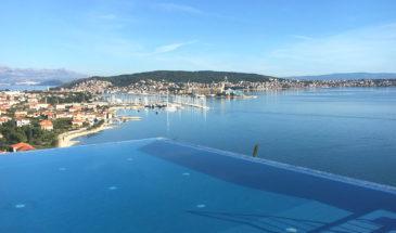 Hotel OL***: soggiorno mare in Croazia. - Top One