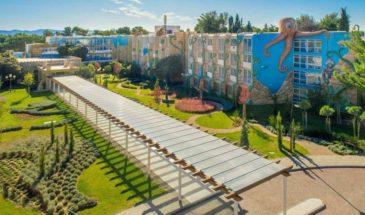 Amadria Park Hotel Andrija****: soggiorno mare in Croazia. - Top One