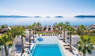 AP J Hotel ****: soggiorno mare in Croazia. - Top One