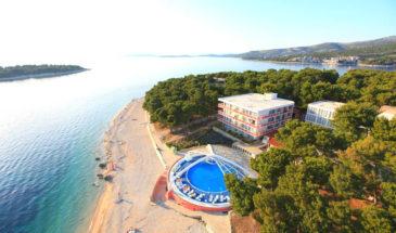 Hotel ZA***: soggiorno mare in Croazia. - Top One