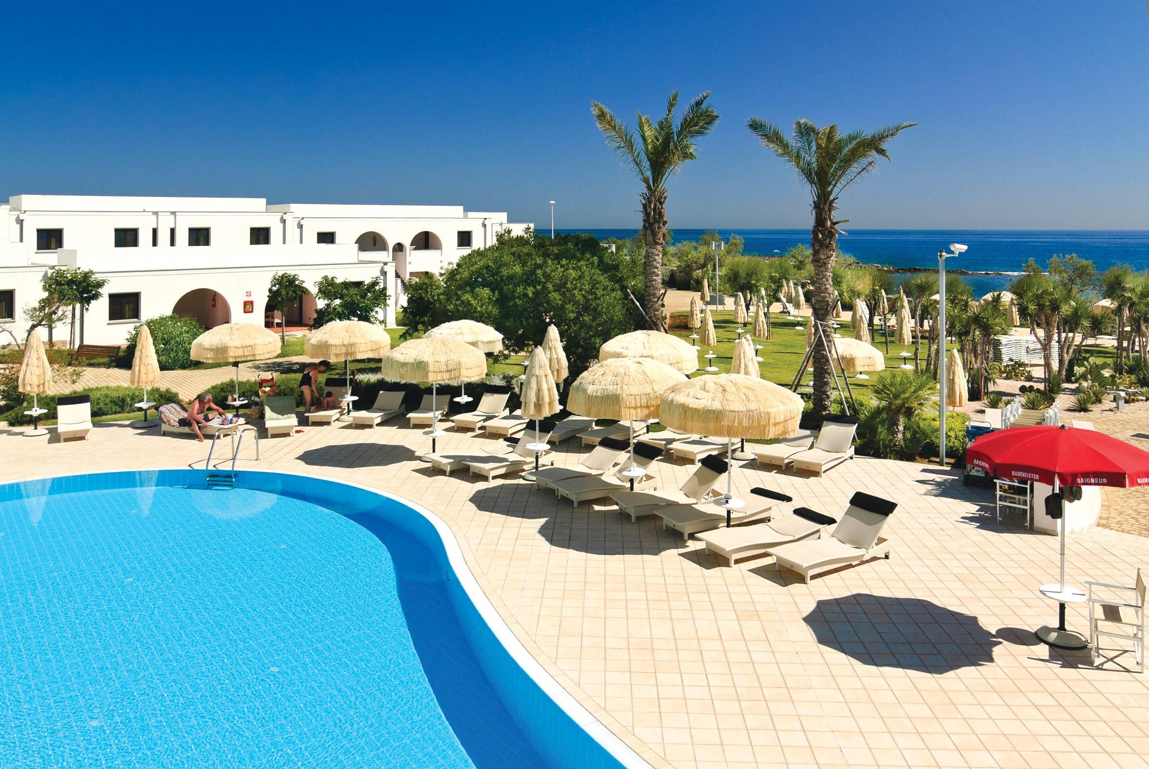 PB Resort e SPA**** soggiorno mare in Puglia Estate 2021 ...