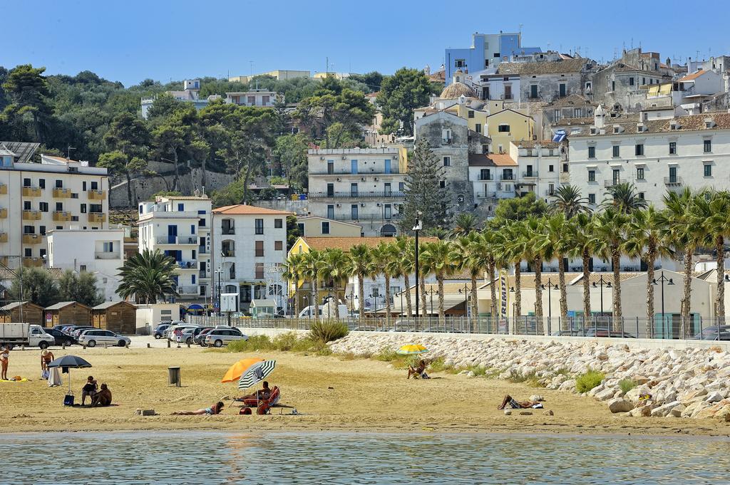 HMI ***soggiorno mare in Puglia Estate 2020.. - Top One