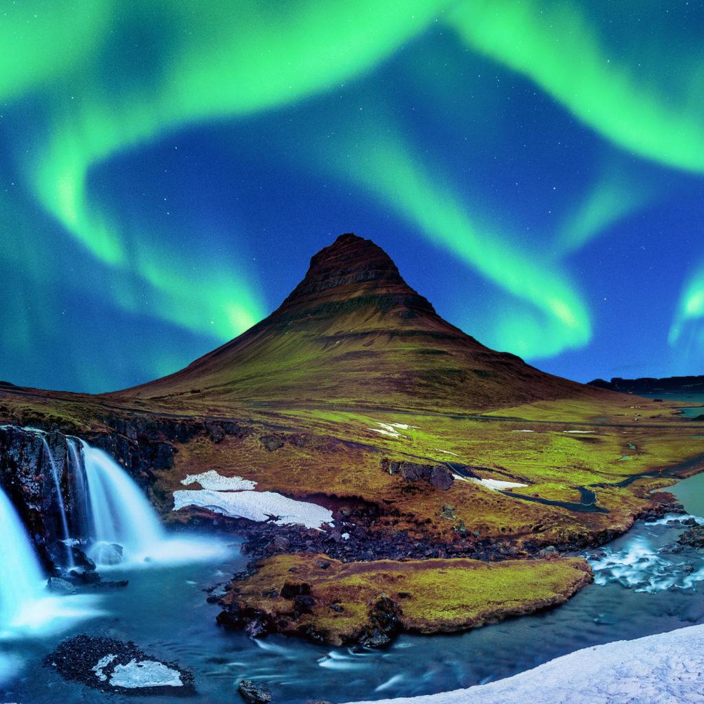 Islanda - viaggio di gruppo Top One Tour Operator