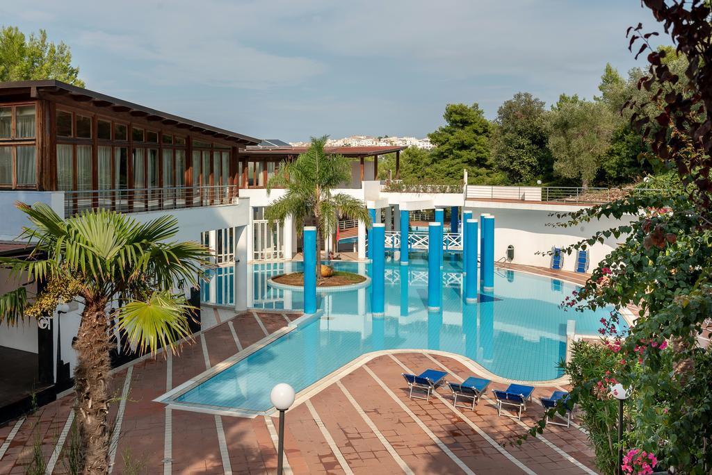 Villaggio HCVM****soggiorno mare in Puglia Estate 2020 ...