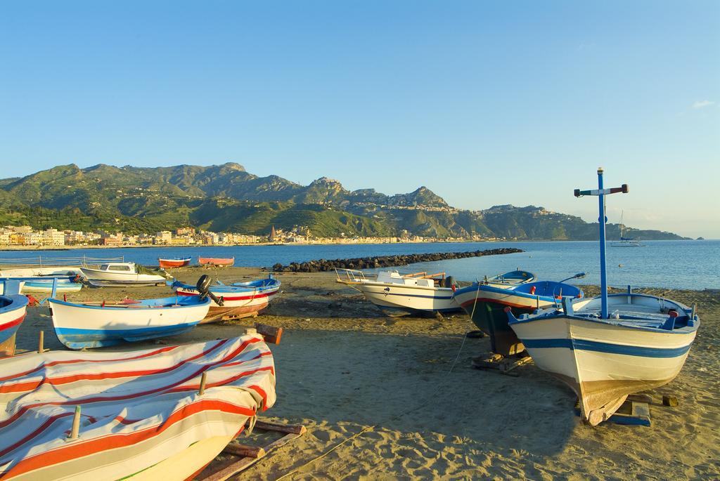 Hotel SPGA **** soggiorno mare in Sicilia Estate 2020 ...